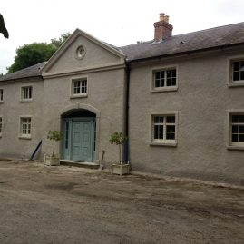 Coach House – Castlebellingham