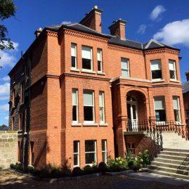 Dublin 4 Residence