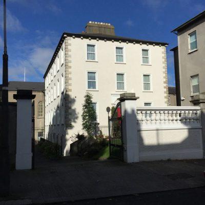 Edmund Rice House